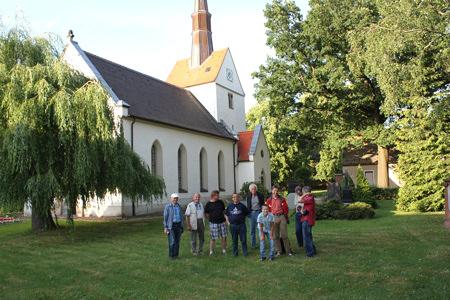 wandergruppe 2011-01