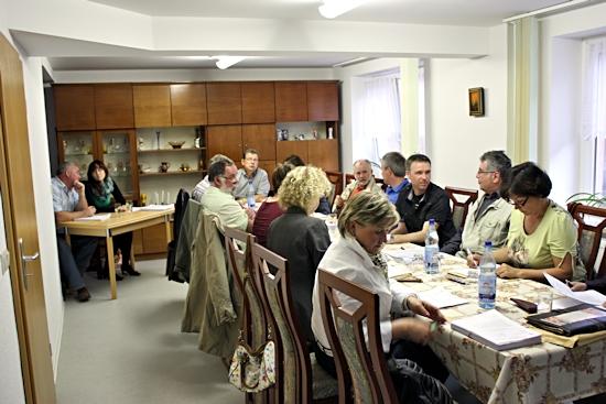 Gemeinderatssitzung am 18.04.2013 - Foto Rolf Langhof