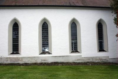 Diebstahl an der St. Martinskirche